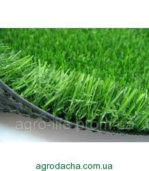 Трава искусственная газонная Intermas 2*4м 20мм