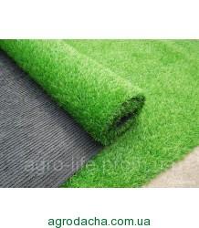 Трава искусственная газонная Intermas 1*4м 20мм