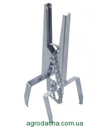 Ловушка для кротов и полевок Greenmill GR5102