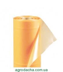 Пленка желтая 6м 100мкм