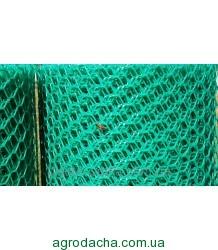 Пластиковая сетка ячейка 1,9*1,9см сота 1,5м*30м