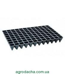 Кассеты для рассады 96 ячейки, размер 60см*40см, толщина кассеты 0,75-0,80мм, Украина