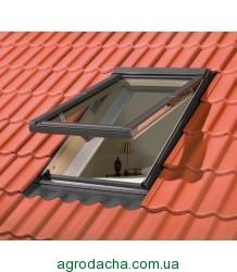 Окно мансардное 94 х 140 см ROTO, Германия