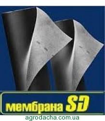 Мембрана кровельная SD115   Strotex