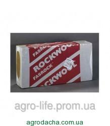 Rockwool FASROCK - 20-150мм