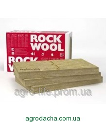 Rockwool Fasrok - 20-180мм