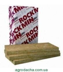 Rockwool ROCKMIN мат - 100мм (6 м2)