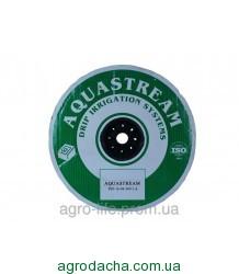 Капельная лента Aquastream 6mil 10см (2000м)
