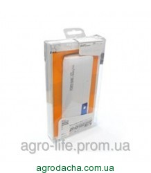 Power bank FS003 40000mAh 2USB(1A+2A)+LED фонарик