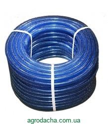 Шланг поливочный Evci Plastik Export высокого давления диаметр 6 мм, длина 50 м (VD 6 50)