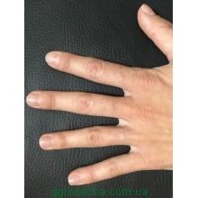 Кожезаменитель мебельный пупырь 1.4м черный