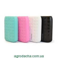 Внешний аккумулятор REMAX Proda Lovely series PowerBank 10000 mAh