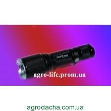Мощный фонарь Police BL-1860 T6 50000W