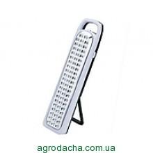 Лампа фонарь светильник аккумуляторный YJ-6825