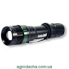 Светодиодный фонарик Bailong BL-Q8455 18000W, XPE под руж.,тактический