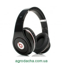 Наушники Monster Beats by Dr.Dre Studio черный