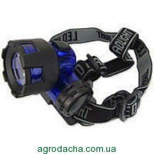 Налобный фонарь 8203А