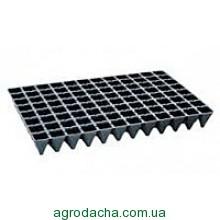Кассеты ROKO (Польша)  для рассады 96 ячейки,  60см*40см, толщина кассеты 0,75-0,80мм,