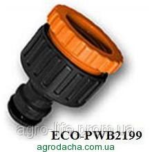 Адаптер редукционный на кран Eco Line ECO-PWB2199