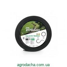 Бордюр газонный с колышками Bradas 10 м (OBEB3810SET)