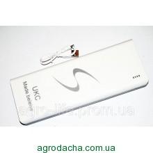 Портативное зарядное устройство Power Bank UKC 40000 mAh