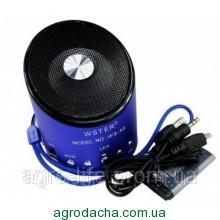Портативная колонка MP3 от USB FM WS-A9