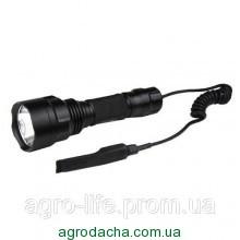 Подствольнный фонарь Bailong BL-QC8 35000W , вынос. кнопка