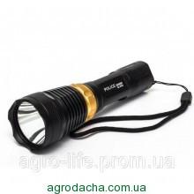 Подводный фонарь Police BL-8762 T6