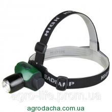 Налобный фонарь Police Bailong BL-6835 30000W