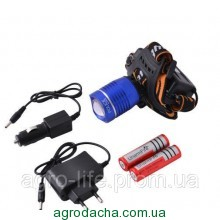Налобный фонарик Police 2190-Т6