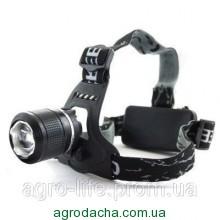 Налобный тактический фонарь Police BL-2199-T6
