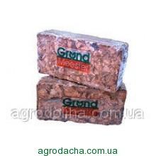 Кокосовый брикет GrondMeester UNI100 615гр (100%-кокосовые чипсы)