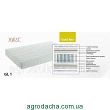 Ортопедический матрас серия Gold Line GL1  1.8х1.9-2 м
