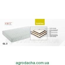 Ортопедический матрас серия Gold Line GL3  1.80х1.9-2 м