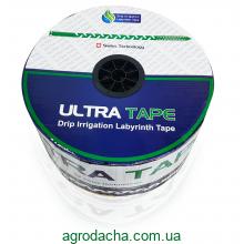 Капельная лента ULTRA TAPE 6mill 10 см (500м)