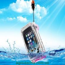 Чехол для дайвинга Seashell SS-i5 для iPhone 5/5S Red, Винница