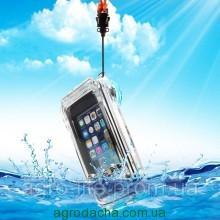 Чехол для дайвинга Seashell Vi10 для iPhone 6/6S 6S Plus Blue, Винница