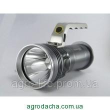 Фонарь-прожектор Bailong Police BL-T801 50000W