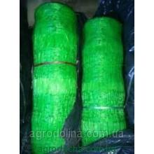 Шпалерная сетка (огуречная) Украина зеленая 1,7*500м