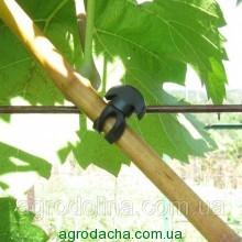Якорное крепление № 10 для подвязки садовых растений (245шт)