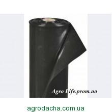 Пленка черная 6м 150мкм