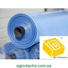Трехслойная тепличная пленка Пластмодерн 100 мкм (4м*50м) 24 месяца стабилизация