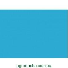 Самоклейка, оракал, голубой, 45 см