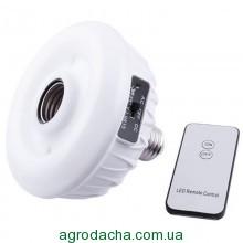Энергосберегающая лампа Yajia YJ-9815 с пультом ДУ (аварийный светильник)