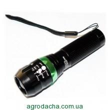 Ручной фонарь Police X 8500-5000W LUM