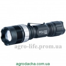 Фонарь Police LX-8455-XML Q5, Винница