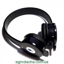 Bluetooth наушники BQ-868+MP3 плеер Black