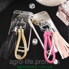 Чехол-накладка Pink для iphone 6 plus плюс