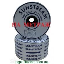 Капельная лента Sunstream 6mil 20см Турция  НА МЕТРАЖ, Винница