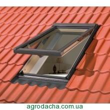 Окно мансардное 74 х 98 см ROTO, Германия